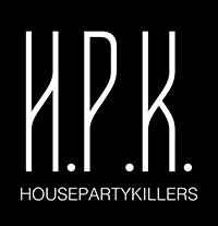 HousePartyKillers