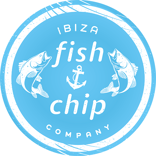 Ibiza Fish and Chip Company Logo