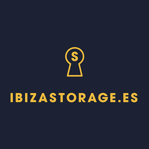 Ibiza Storage Logo